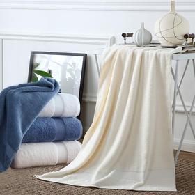 五星级酒店浴巾纯棉成人加大加厚巴塞罗那情侣吸水柔软大毛巾