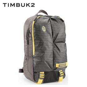 【秒杀产品】美国TIMBUK2格子/黄色休闲时尚双肩背包
