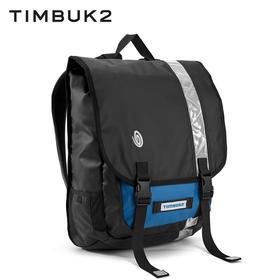 【秒杀产品】美国TIMBUK2黑色/蓝色/银色反光条超轻款背包