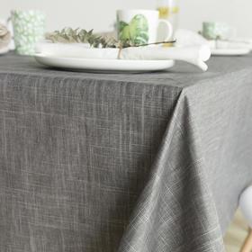 Slowly ·防水桌布