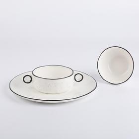 Sower系列意点陶瓷餐具系列