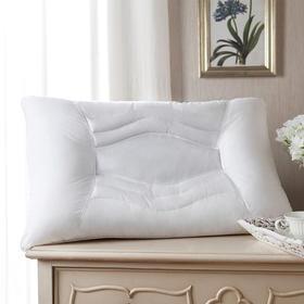五星级酒店枕芯决明子茶梗保健护颈枕头枕芯枕套全棉-隽永茶香枕