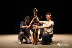 看剧 |超人气·国际范儿·零差评- 国际精品木偶肢体剧《小兵张嘎·幻想曲》