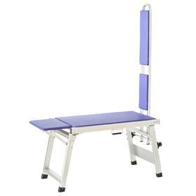 医行天下 新款拉筋凳2.0版本 铝合金超轻便捷折叠拉筋凳