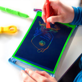 新款上架 magic sketch液晶画板 电子手写板 送小朋友的好礼物
