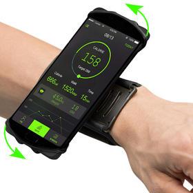 VUP手机腕带,让你外出/运动时更方便