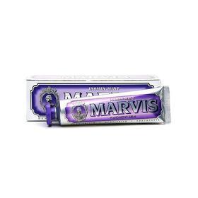 【牙膏中爱马仕】意大利 MARVIS玛尔斯 薄荷牙膏 75ml 3味可选