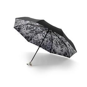 稀奇艺术折叠不伞原创两用晴雨遮阳伞创意礼物  天使三折伞