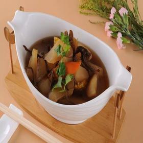 8.3素食厨艺精进班(7天)