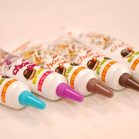 【自制DIY巧克力笔】写字笔 裱花笔 食品写字笔 12色可选