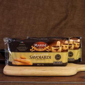 【安诺尼手指饼干200g】意大利进口 提拉米苏原料