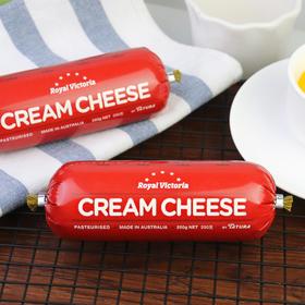 【塔图拉奶油奶酪250g】忌廉干酪 芝士 澳大利亚进口
