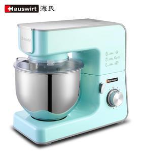 【Hauswirt海氏HM741家用多功能全自动厨师机】搅拌绞肉机 和面机
