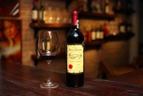法国庞古金爵干红葡萄酒