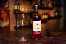 法国朵娜城堡干红葡萄酒