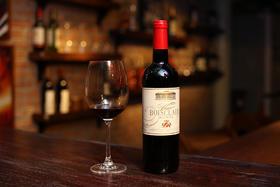 法国发宝龙干红葡萄酒