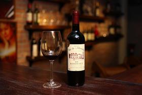 法国曼妮威干红葡萄酒