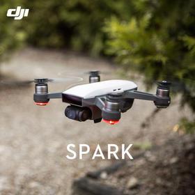 【顺丰包邮】DJI大疆最新发布掌上起飞小型无人机 晓 Spark