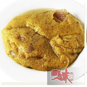 【乡味贵州站】 贵州特产苗姑娘特色小米鲊小米渣甜味