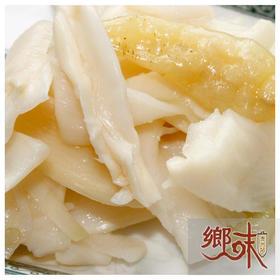 【乡味 贵州站】贵州特产桫椤妹泡椒脆笋 竹笋下酒菜 开袋即食