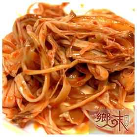 【乡味 贵州站】贵州特产赤水桫椤妹香辣金针菇 开袋即食