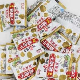 【乡味贵州站】贵州黔五福有点意思蔬菜猪肉干香辣味  散装