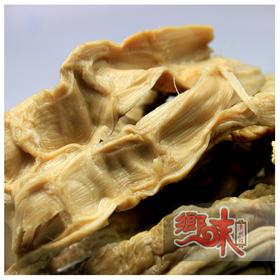 【乡味 贵州站】贵州特产遵义桐梓狮溪方竹笋干特级烧菜炖汤