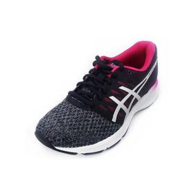 ASICS亚瑟士 GEL-EXALT4支撑稳定女款马拉松运动路跑鞋T7E5N