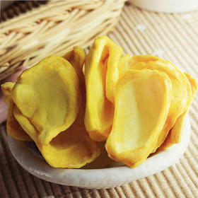 【南海网微商城】菠萝蜜干 肉厚香脆 500g 包邮