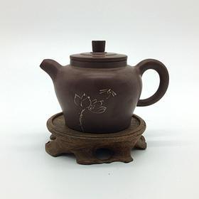坭兴陶 茶壶