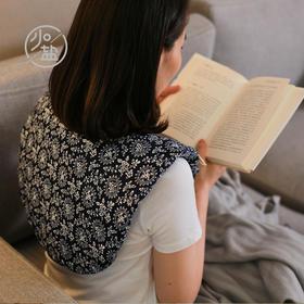 【少点盐】艾绒坐垫、披肩、眼罩