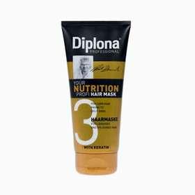 德国原产 Diplona洁喜诺莹润发膜