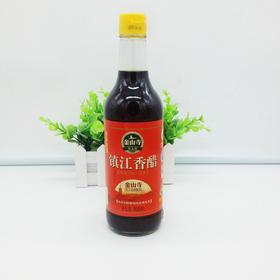 金山寺镇江香醋500ml