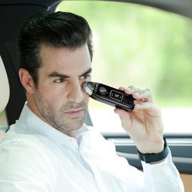 车载按摩喷雾仪加湿器 开车累了可以提神醒脑