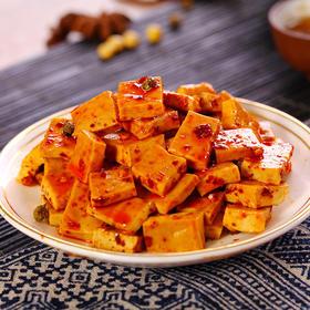 【豆干】 好巴食豆干750g零食四川麻辣休闲食品豆腐干 多口味可选