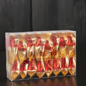 武夷山果韵大红袍简易包装