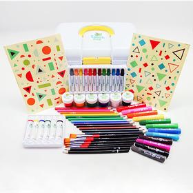 色彩小达人Touchbox小创客工具箱(基本款)
