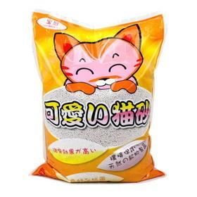 宝尼球形猫砂 5kg