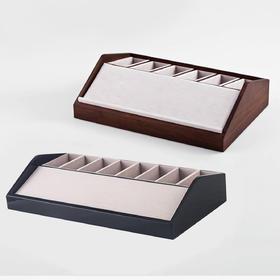 【厂家直销】精致皮带盒