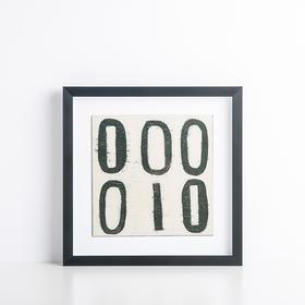 Hint系列0&1抽象装饰画
