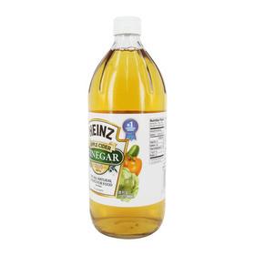 美国原产 亨氏苹果醋