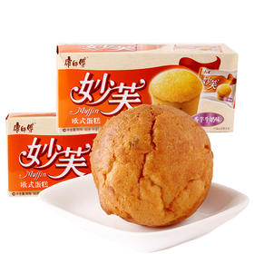 康师傅妙芙欧式蛋糕96g