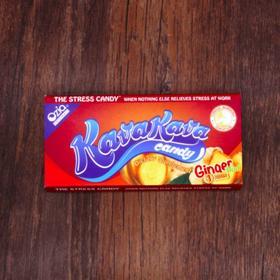 美国进口Kava糖卡瓦糖安神糖缓解压力放松心情改善情绪