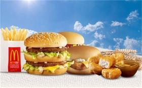 7.29 麦当劳职业体验之小小体验家(可盖社会实践章)
