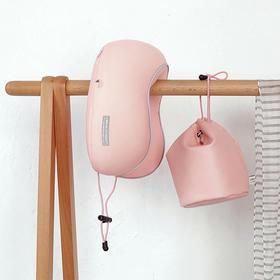 记忆棉U型枕 | 颈椎救星,专为中国人使用习惯设计
