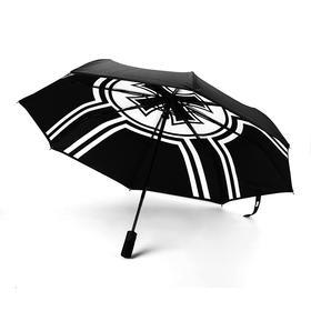 【德粉必备】铁十字晴雨冲击伞