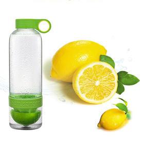 Citrus Zinger 塑料柠檬杯 手动榨汁杯 三色可选