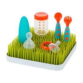 美国品牌 Boon 小草坪餐具晾物架
