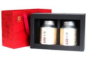 彭州 白鹿白茶 新印象礼盒200g