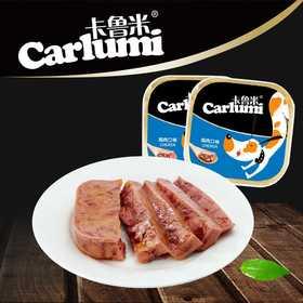 卡鲁米狗粮罐头(鸡肉)100克*6盒
